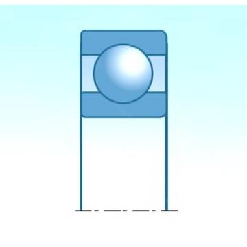 120,000 mm x 260,000 mm x 55,000 mm  NTN 6324LLU deep groove ball bearings