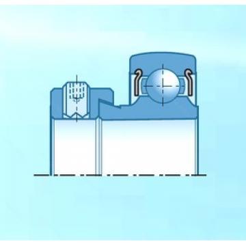 40,000 mm x 80,000 mm x 30,2 mm  NTN AEL208D1 deep groove ball bearings